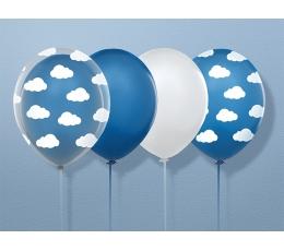 "Balionas ""Mėlynas debesėlis"" (30 cm)"