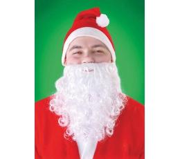 Kalėdų senelio barzda