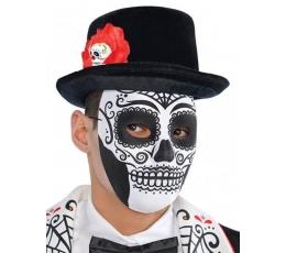 """Kaukė """"Dia de los Muertos"""""""