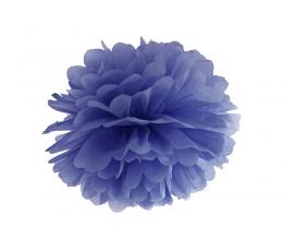 Purutis, mėlynas (35 cm)