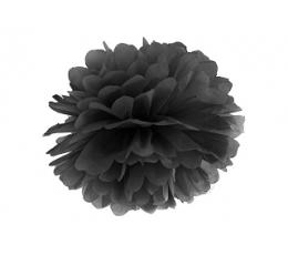 Purutis, juodas (35 cm)