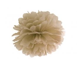 Purutis, rusvas (35 cm)