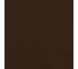 Servetėlės, rudos (20 vnt.)