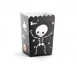 """Dėžutės užkandžiams """"Boo!"""" (6 vnt.)"""
