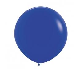 Didelis balionas,  mėlynas (60 cm)