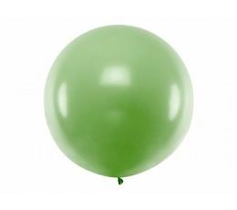Didelis balionas, žalias (1 m)