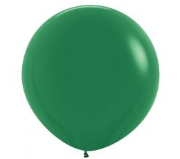 Didelis balionas,  žalias (90 cm)