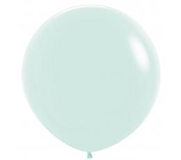 Didelis balionas,  žalsvas (90 cm)