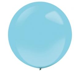 Didelis balionas, žydras (61 cm)
