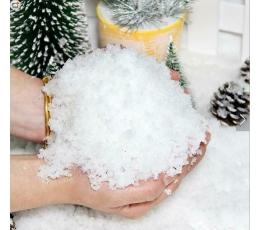 Dirbtinis sniegas (100 gr./ 10 litrų)