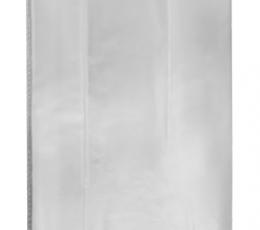 Dovanų maišeliai, sidabriniai blizgūs (10 vnt.) 1