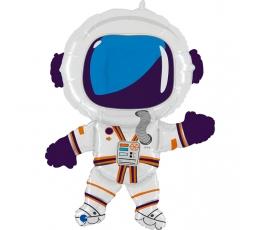 """Folinis balionas """"Astronautas"""" (91 cm)"""