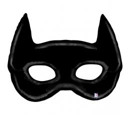 """Folinis balionas """"Betmeno kaukė"""" (114 cm)"""