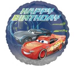"Folinis balionas ""Cars"" (43 cm)"