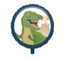 "Folinis balionas ""Dinozauras"" (43 cm)"