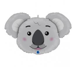 "Folinis balionas ""Koala"" (94 cm)"