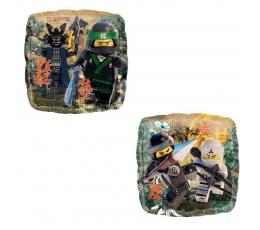 """Folinis balionas """"Lego Ninjago"""" (43 cm)"""