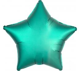 """Folinis balionas """"Turkio žvaigždė"""", matinis (43 cm)"""