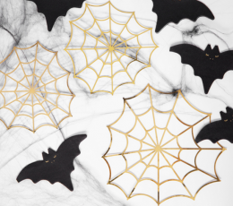 """Forminės servetėlės """"Šikšnosparnis"""" (20 vnt.) 1"""