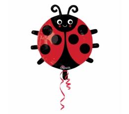 """Forminis balionas """"Boružėlė"""" (45x48 cm)"""