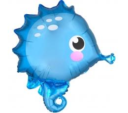 """Forminis balionas """"Jūrų arkliukas"""" (40 cm.)"""