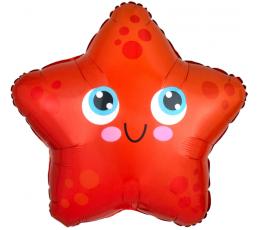 """Forminis balionas """"Jūrų žvaigždutė"""""""
