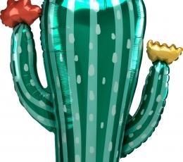 """Forminis balionas """"Kaktusas"""" (60 X 96 cm) 1"""