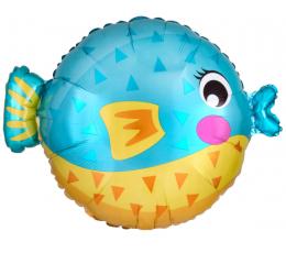"""Forminis balionas """"Linksma žuvytė"""""""