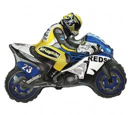 """Forminis balionas """"Motociklininkas"""" (60 cm)"""