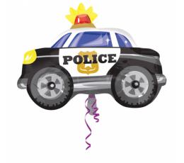 """Forminis balionas """"Policijos automobilis"""""""