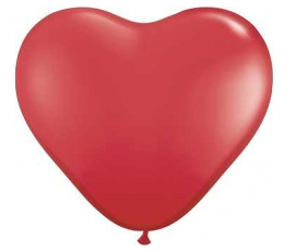 """Forminis balionas """"Širdelė"""" (40 cm)"""