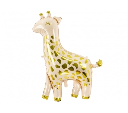 "Forminis balionas ""Žirafa"" (80x102 cm)"