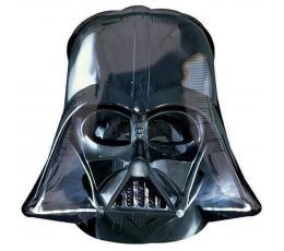 "Forminis folinis balionas ""Darht Vader"" (63x63 cm)"