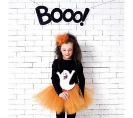 "Girlianda ""Booo"" (26x86 cm) 1"