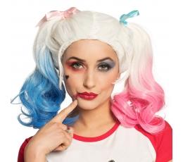 Harley Quinn perukas