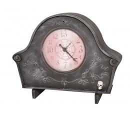 """Interaktyvi dekoracija """"Vintažinis laikrodis"""" (20 cm)"""