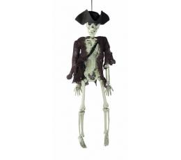"""Kabanti dekoracija """"Piratas skeletas"""" (40 cm)"""