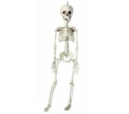 """Kabanti dekoracija """"Pirato skeletas"""" (40 cm)"""