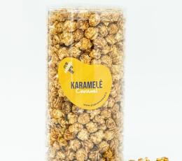 Karameliniai spragėsiai (0,5L/S) 1