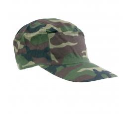 Kareivio kepurė su snapeliu