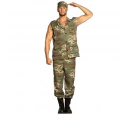 Kareivio kostiumas (50/52)