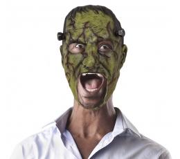 """Kaukė """"Frankenstein"""""""