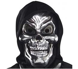 """Kaukė """"Robotas-skeletas"""""""