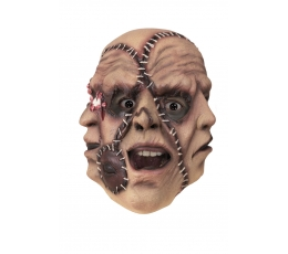 """Kaukė """"Triveidis monstras"""""""