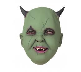 "Kaukė ""Velniūkštis"""