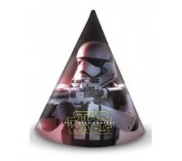 """Kepuraitės """"Star Wars"""" (6 vnt.)"""
