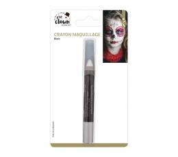 Kosmetinis pieštukas, baltas (3 g)
