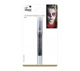 Kosmetinis pieštukas, juodas (3 g)