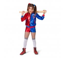 "Kostiumas ""Harley Quinn"" (140 cm)"