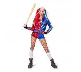 """Kostiumas """"Harley Quinn"""" (36/38)"""